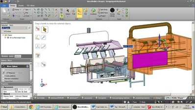 RS Components Brings 3D Design Capability to All Engineers with DesignSpark Mechanical