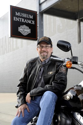 Great-Grandson of Harley-Davidson Co-Founder to Officiate Asia Harley Days in Malaysia