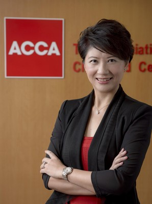 ACCA Hong Kong Appoints Jane Cheng as New Market Head