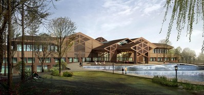 DoubleTree by Hilton Opens First Internationally-Branded Full Service Hotel in Jiaxing, China