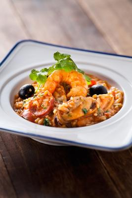 CNN Travel Selects StarWorld Macau's Portuguese Seafood Rice as One of the 10 Must-try Macau Foods