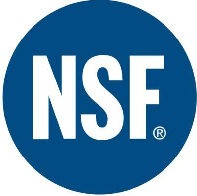 NSF -- 全世界对水健康(铅含量)要求最严的标准
