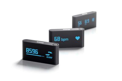 ADI MEMS成就Withings脉搏活动跟踪器