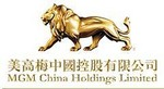 MGM China Holdings Ltd