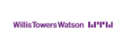 TOWERS WATSON MANAGEMENT CONSULTING (SHENXHEN) CO., LTD BEIJING BRANCH