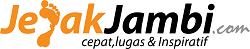 Jejak Jambi