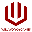 Will Work 4 Games