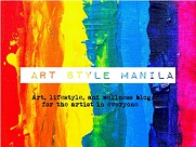 Art Style Manila